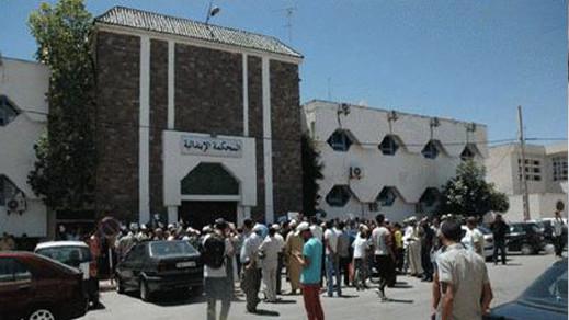الناظور.. الحكم على جمعوي بثلاثة أشهر سجنا نافذة بسبب التشهير برئيس جمعية الياسمين