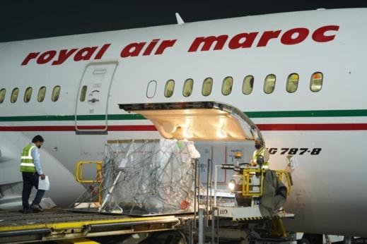 شحنتان جديدتان من لقاح كورونا في الطريق إلى المغرب