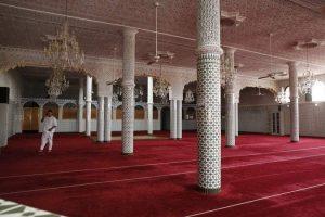 التراجع عن إقامة صلاة العيد بمساجد مليلية المحتلة