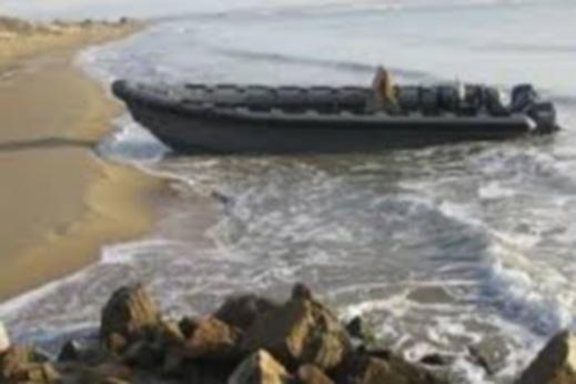 مافيا أجنبية نشيطة في التهريب الدولي للمخدرات تستوطن سواحل الناظور