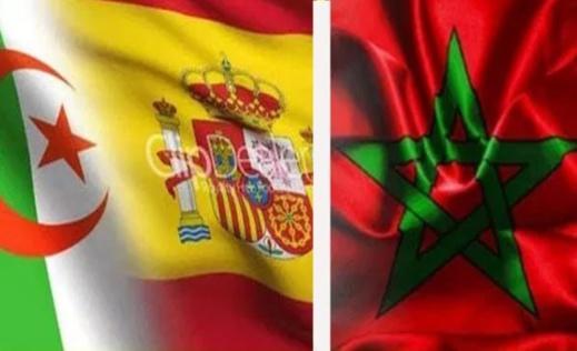 المغرب يوجه ضربة قاصمة للمخابرات الإسبانية والجزائرية