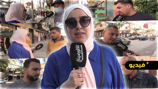 شاهدوا.. ناظوريون غاضبون من قرار إلغاء صلاة عيد الفطر