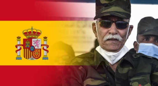 """تطورات جديدة في قضية """"غالي"""" والمحكمة العليا بإسبانيا تستدعيه للمثول أمام القاضي"""
