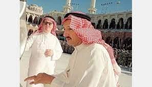 """بعد 3 سنوات من الاعتقال.. السعودية تطلق سراح """"بن لادن"""""""