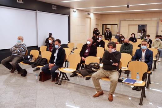 """صفعة جديدة.. القضاء الإسباني يبرئ المستثمر الناظوري صاحب مشروع """"كرامة روسيكلاج"""" من التهم الملفقة حول الإرهاب"""