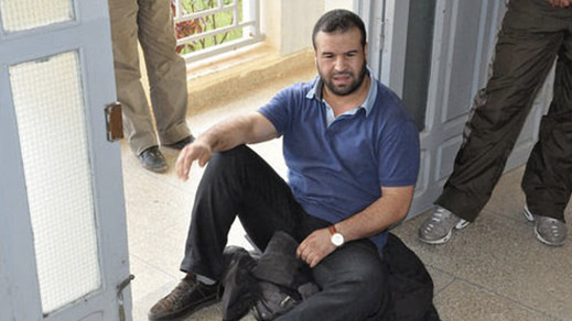 سليمان حوليش وأوحلي يدخلان في إضراب عن الطعام لهذه الأسباب