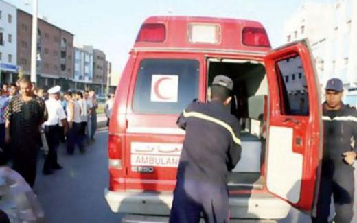 جريمة بشعة.. مقتل أربعيني كان متوجها لصلاة الجمعة وإصابة زوجته بجروح خطيرة