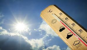 اليوم السبت.. استمرار ارتفاع درجة الحرارة ونزول زخات رعدية بجهة الشرق