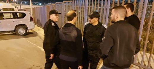 السلطات الناظورية تعيد الهدوء إلى المعابر الحدودية وسلطات مليلية المحتلة تعترف