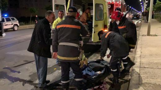 مأساة.. ارتفاع ضحايا حادثة السير المروعة بسلوان