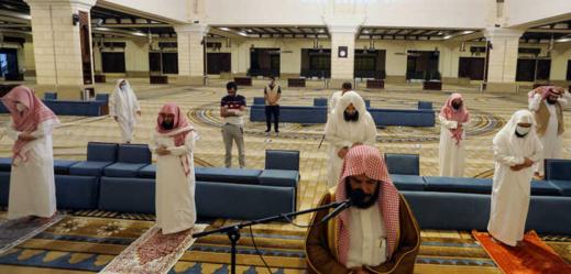السعودية تقرر خفض صوت آذان المساجد بدعوى إزعاج الناس