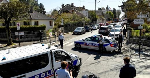 العثور على جثة مهاجر مغربي قتل ذبحا في فرنسا