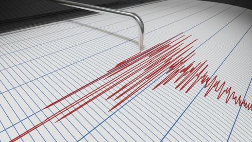 تسجيل هزة أرضية بقوة 4 درجات في إقليم الدريوش