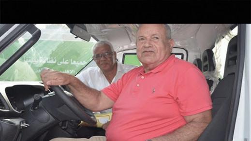 مقرب من أبرشان: خبر اعتقاله مجرد إشاعة وهو يتواجد بالناظور لاكتساح الانتخابات