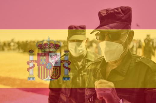 """الاستخبارات الإسبانية تعترف بأن استقبال زعيم """"البوليساريو""""  بطريقة سرية حماقة وطيش سياسي"""