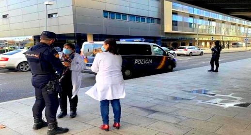بهدف منعه من الفرار.. صحيفة إسبانية تكشف تشديد الحراسة الأمنية على زعيم عصابة البوليساريو