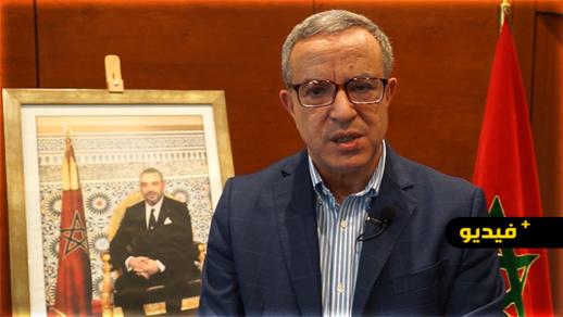 أوجار: محاكمة زعيم البوليساريو فرصة إسبانيا لتأكيد احترامها للمواثيق الدولية واستقلال القضاء