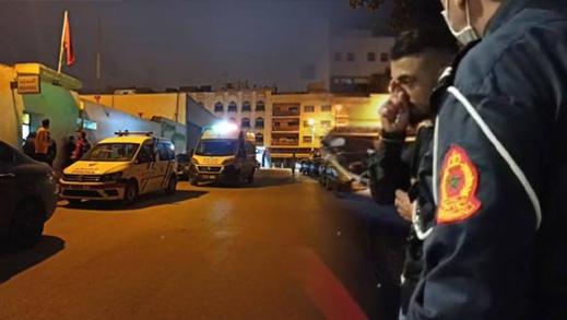 أمن الناظور يوقف أزيد من 100 مواطن بسبب الكمامة