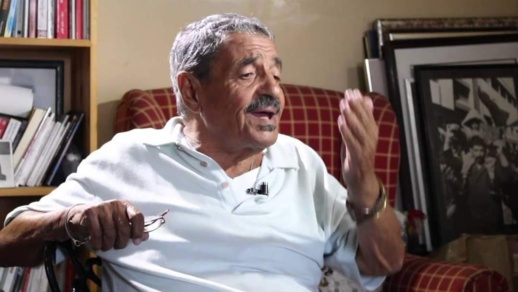 الصحافي خالد الجامعي في ذمة الله
