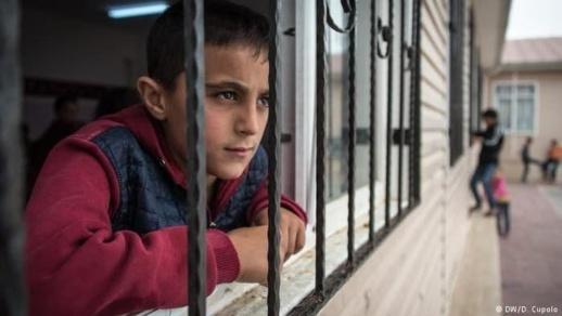 إعادة القاصرين المغاربة غير القانونيين بأوروبا بأوامر ملكية