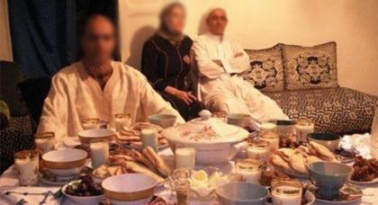 هكذا يستقبل المغاربة شهر رمضان بتزيين مساجدهم وبيوتهم