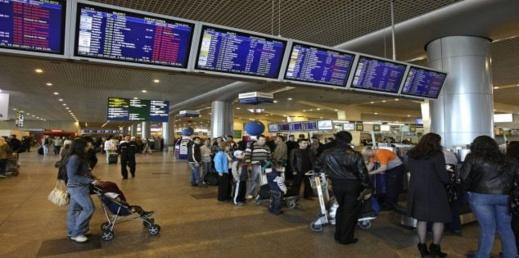 استئناف الرحلات الجوية بين المغرب وروسيا
