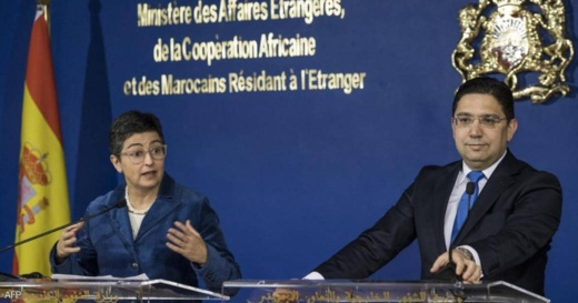 اسبانيا تدرس إمكانية تحسين علاقتها مع المغرب