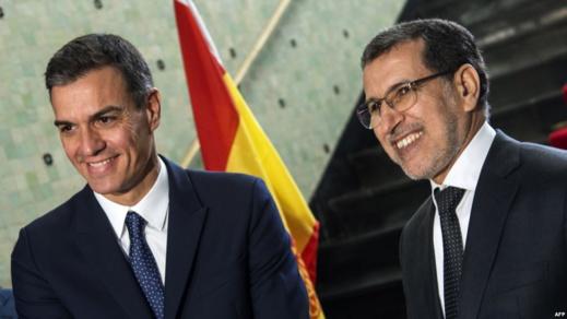 تفاصيل تجاهل إسبانيا تقارير المخابرات عن كلفة معادتها للمغرب