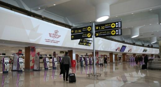 ارتباك وسط الجالية بعد بلاغ استئناف الرحلات الجوية ابتداء من 15 يونيو