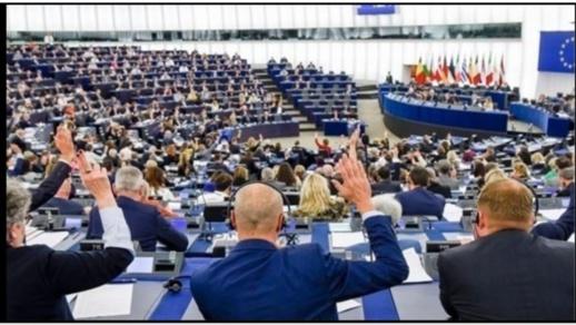 أتباع المغرب بالبرلمان الأوروبي يتحركون لإفشال محاولات إسبانيا لإدانته