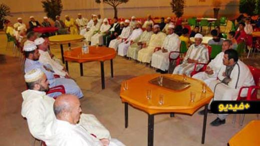 مؤسسة خيرية الناظور تكرّم في حفل ديني روحَ العلامة الراحل السي محمد الطنجاوي