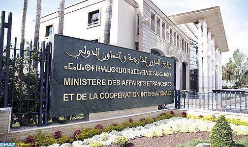 أعوان وموظفي قنصلية المغرب ببروكسيل يتعرضون لاعتداءات متكررة