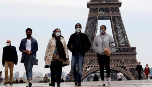 فرنسا تصل إلى المرحلة ما قبل الأخيرة من تدابير رفع الحجر الصحي