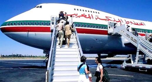 يهم أفراد الجالية.. الخطوط المغربية تبرمج أزيد من 300 رحلة في الأسبوع مع خمس دول أوروبية