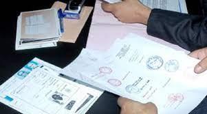 أربعيني في قبضة الأمن بسبب تزوير استمارات مواعيد البطاقة الوطنية
