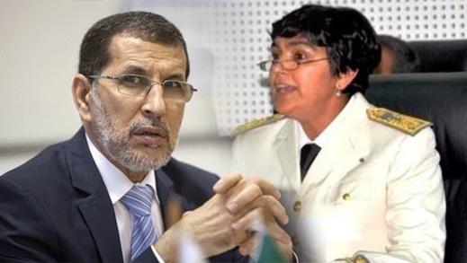 استدعاء العدوي لوزراء للمثول أمام المجلس الأعلى للحسابات يتسبب في خلاف مع رئيس الحكومة