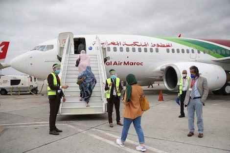 شركة طيران مغربية تعلن عن كراء 8 طائرات لنقل حوالي 3 ملايين من مغاربة العالم