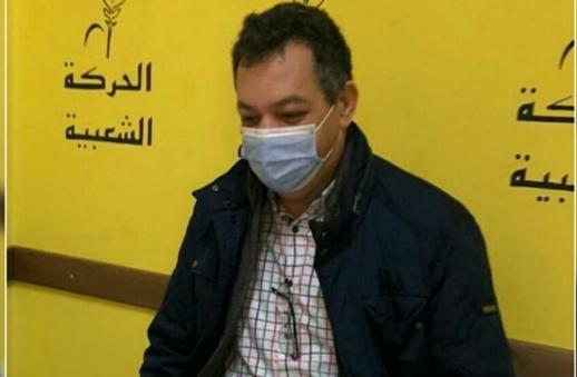 نور الدين الصبار يخوض انتخابات بلدية الناظور بألوان حزب الاستقلال