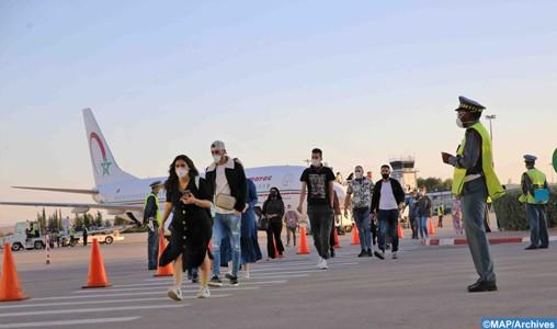 """إجراءات مشددة وتغييرات هامة في شروط السفر إلى المغرب من بلدان القائمة """"ب"""""""