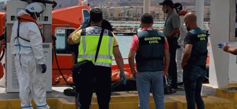 وفاة أربعيني مغربي غرقا خلال محاولته دخول مليلية سباحة