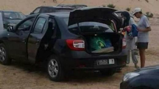 يهم منتخبي الناظور.. الداخلية تواجه استعمال سيارات الدولة لأغراض شخصية