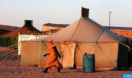 مجلس حقوق الإنسان يسائل النظام الجزائري حول اختلاس المساعدات الإنسانية في مخيمات تندوف