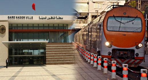 المكتب الوطني للسكك الحديدية يطلق برنامجا خاصا وعروضا خيالية خلال الصيف