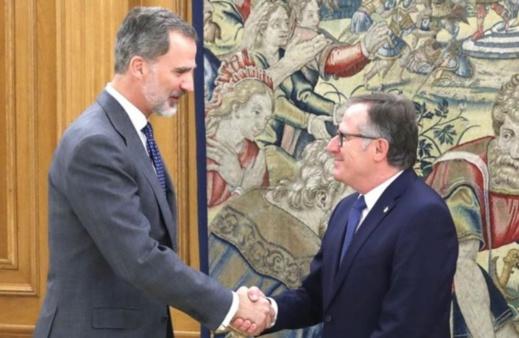 سياسي إسباني كبير  يتهم المغرب بإغراق مليلية