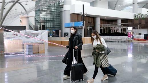 السلامة الصحية والعروض السياحية يجذبان الأجانب إلى المغرب