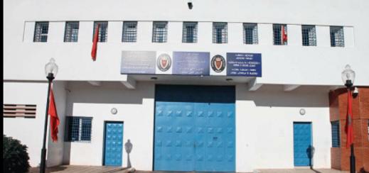 مندوبية السجون تنفي تعذيب المعتقلين في أماكن الاحتجاز