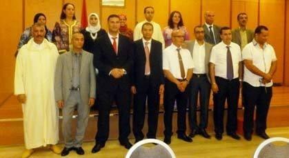 الجالية المغربية بتارغونا بكتالونيا تحتفل بعيد العرش بحضور القنصل العام المغربي