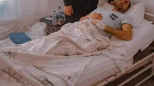 بسبب وضعه الصحي المتدهور.. مندوبية السجون تنقل ناصر الزفزافي من السجن للمستشفى