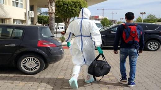 عدد الإصابات بفيروس كورونا يرتفع بالمغرب