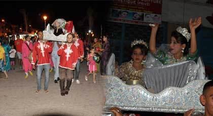 جمعية صوريف تحتفل بالأطفال بمناسبة ليلة القدر